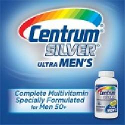 Thuốc Bổ Centrum Ultra Mens MultiVitamin MultiMineral Supplement