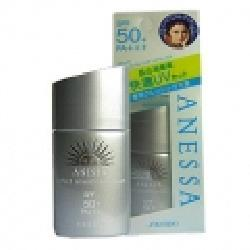 Shiseido Anessa Perfect Smooth Sunscreen