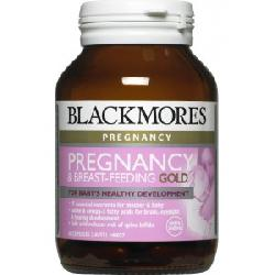 Vitamin tổng hợp Blackmores Pregnancy Gold