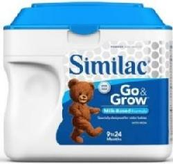 Sữa Similac Go & Grow