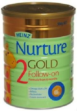 Nurture Gold 2 (Nurture Gold Follow-on)
