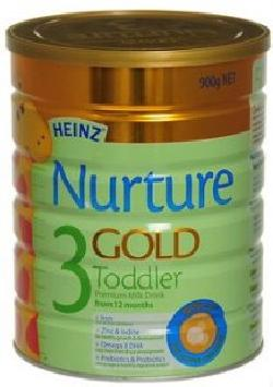 Nurture Gold 3 (Nurture Gold Toddler)
