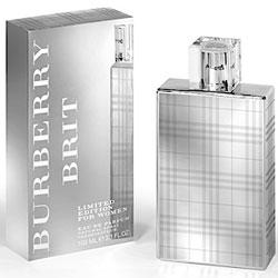 Nước hoa Burberry Brit Limited Edition for Women