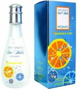 Nước hoa Cool Water Woman Summer Fizz