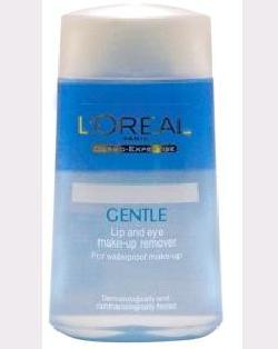 Loreal Gentle Eye Make-up Remover