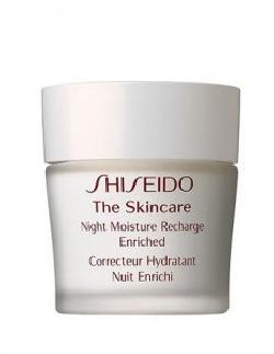 Shiseido The Skincare Night Moisture Recharge 50ml