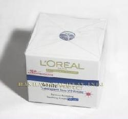 Kem LOreal white perfect tranprent Rosy whitening