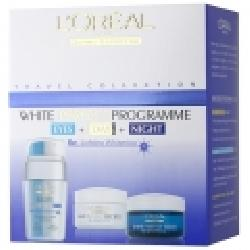 Loreal White Perfect Programme