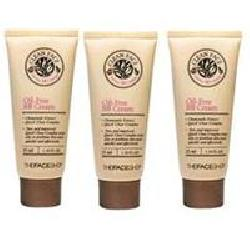 The Face shop Clean Face Oill Free BB Cream 35g