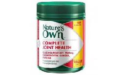 Nature's Own Complete Joint Health 180 viên của Úc