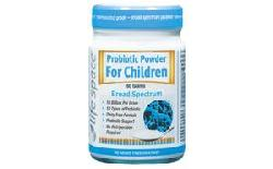 Men vi sinh Probiotic Powder For Children 60g Úc