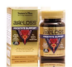 AgeLoss Prostate Support – Sản sinh nội tiết tố cho nam giới