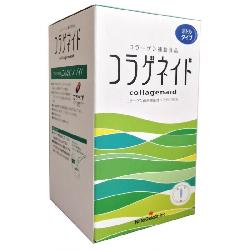 Collageniad Nitta Gelatin Japan - Bột bổ sung Collagen 200g